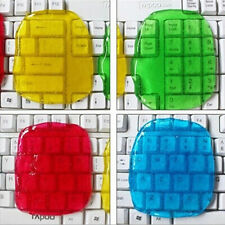 New Magic Universal Clean Plastic Rubber Magic To Soft Keyboard Dust Clean