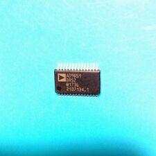 1PCS Op Amp IC dispositivos análogos SOP-8 AD797AR AD797ARZ AD797A 100/% Original Y Nuevo