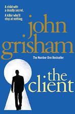 The Client, Grisham, John, Used; Good Book