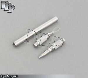 Eye Magnet & Foreign Body Loops Surgical Ophthalmology Instruments