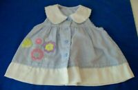 Doll Clothes for Large dolls, 2 pcs ~sleeveless dress with cape