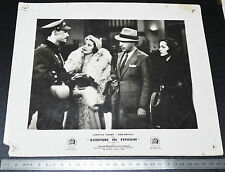 PHOTO CINEMA FOX 1938 AVENTURE EN ESPAGNE LOVE UNDER FIRE LORETTA YOUNG D AMECHE