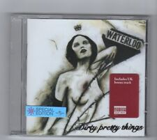 (HW294) Dirty Pretty Things, Waterloo To Anywhere - 2006 Special Edition CD