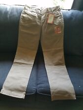 NWT - Dockers Super Stretch with Pure Shape Khaki Pants - 8P Medium