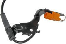 ABS Wheel Speed Sensor fits 2002-2006 Honda CR-V  DORMAN OE SOLUTIONS