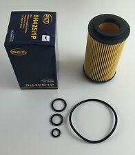 5 x ÖLFILTER SCT GERMANY MERCEDES-BENZ W639 W203 S203 W210 S210 906 903 Sprinter
