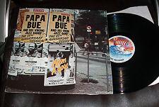 PAPA BUE VIKING JAZZ BAND 25th Anniversary Session 1981 V-King NM Ole Stikke