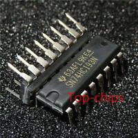 10 PCS SN74HC193N 74HC193 Presettable synchronous 4-bit binary up/down counter