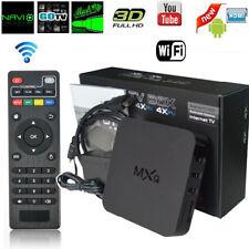 Smart TV Box MXQ S805 Android 4.4 Quad Core Media Player 1G+8G WIFI HDMI 1080P