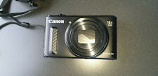 Canon PowerShot SX610HS schwarz