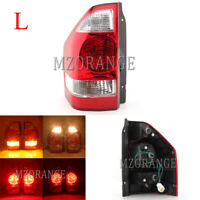 Left Side Rear Tail Light Fit For 2003-2006 Mitsubishi Montero Pajero Shogun LH
