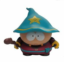 """Brand New & Sealed South Park CARTMAN WIZARD 6 """" Vinyl Figure- Fast Ship -TOY049"""