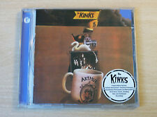 Kinks/Arthur/1998 CD Album