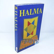 Halma SCHMIDT SPIEL  2 3 oder 4 Spieler TOP Anleitung Deutsch NL IT FR  6041403