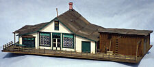 S SCALE BANTA MODEL WORKS #bmw-108 S Mrs Skillens Store