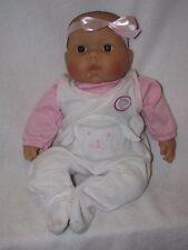 "Sweet 15"" Berenguer Baby Doll Dressed In White Pj's"