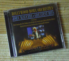 "HOLLYWOOD BOWL ORCHESTRA, ""GREATEST HITS"" CD (John Mauceri, 2001)"