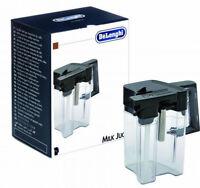 DeLonghi ESAM 3500 3600 Behälter Deckel komplett Milchbehälter MIlchaufschäumer