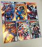 Superman The Coming Of The Supermen 1-6 Complete Set 1 2 3 4 5 6 DC Comics 2016