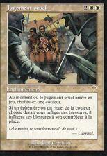 MTG Magic - Invasion - Jugement cruel  - Rare VF
