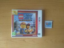 Vendo Lego City Undercover: Chase Begins [N. Selects] para Nintendo 3DS.