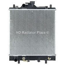 Radiator Replacement For 95-01 Geo Metro Suzuki Swift 95-00 L3 1.0L L4 1.3L New