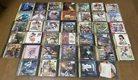 Sega Saturn games Bulk sale set SS Retro game Japanese version from Japan