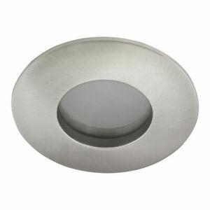 Einbaustrahler Badezimmer Bad Dusche LED Feuchtraum IP44 Spot Deckenleuchte