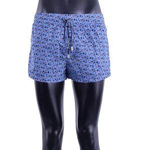 Dolce & Gabbana Beachwear Swim Trunks Boxer With Football Print Blue Shorts