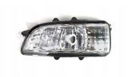 NEW Volvo V50 (2007-2012) WING MIRROR TURN INDICATOR LED LIGHT LEFT GENUINE