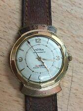 ancienne montre Michaud 17 rubis vintage watch mecanique 1960's