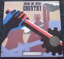 BIG COUNTRY Steeltown LP