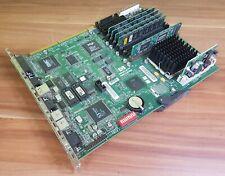 HP Vectra D3830-60004 Mainboard + Pentium1 166MHz + 80MB RAM EDO + S3 Trio64 uvm
