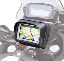 PORTA SMARTPHONE NAVIGATORE GPS GIVI S954B NAVIGATOR MOTORCYCLE TRAVEL CASE