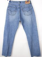 Levi's Strauss & Co Hommes 501 Coupe Standard Jeans Jambe Droite Taille W38 L34