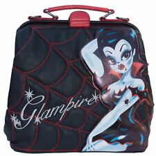 NEW KREEPSVILLE 666 glampire DOCTOR'S BAG gothic punk emo Fashions