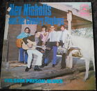 NEV NICHOLLS AND THE COUNTRY PLAYBOYS Folsom Prison Blues LP