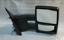 New OEM Ford Manual Telescopic Trailer Tow Mirror Fits F150  PASSENGER SIDE