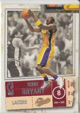 2004-05 Fleer Authentix Kobe Bryant