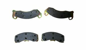 Wagner MX150 Disc Brake Pad for Ford Mercury 1979-1993