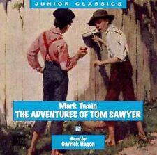 The Adventures of Tom Sawyer Junior Classics)