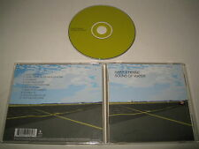SAINT ETIENNE/SOUND OF WATER(MANTRA/MNTCD1018)CD ALBUM