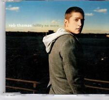 (DX932) Rob Thomas, Lonely No More - 2005 DJ CD
