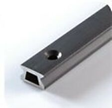 """NAUTOS 91718 - 22 MM TRACK """"H"""" TYPE 1,5M (5') SECTION - SAILING HARDWARE"""