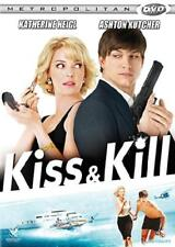 Kiss & Kill DVD NEUF SOUS BLISTER