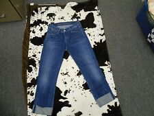 Citizens of Humanity by Jerome Dahan Jeans Size 25 Dani Cropped Straight Leg