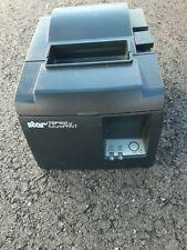 Star Micronics Tsp100 futurePrnt Point of Sale Thermal Printer No Cords