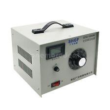 Stg 1000w 220v Ac Variac Autotransformer Voltage Regulator Powerstat 0 300v Dl4