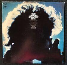 BOB DYLAN  Greatest Hits Album LP Columbia Records PC 9463 - NM- Vinyl