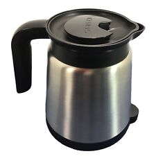 Keurig® 2.0 4-Cup (32 Ounces) Stainless Steel Thermal Coffee Carafe 2.0 USE ONLY